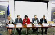 Валерія Лутковська: «Без дотримання прав людини європейського майбутнього в України не буде»
