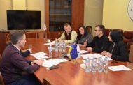 19 березня відбулося чергове засідання Комітету захисту з прав людини
