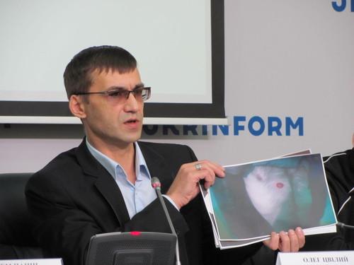 Правозахисники звернулись до Зеленського з вимогою зупинити масові катування засуджених та покарати організаторів тортур