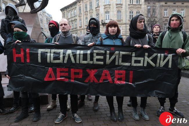 """Законопроєкт про """"злодіїв в законі"""": хотіли краще, а вийшло як завжди, по-російськи."""