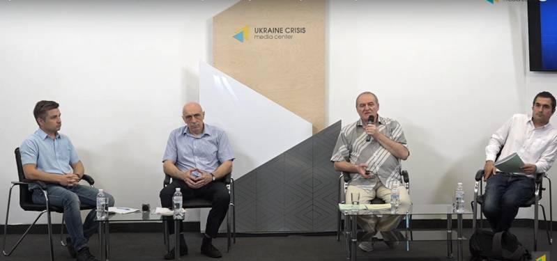 Толерантність українців до незаконного насильства зростає — правозахисники